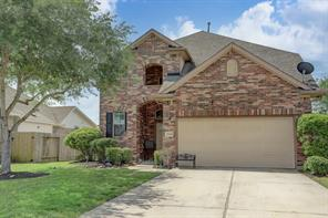 2905 Flower Creek Lane, Dickinson, TX 77539