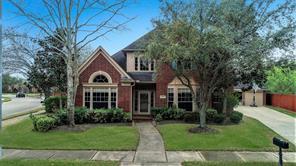 12503 Pierwood Court, Houston, TX 77041