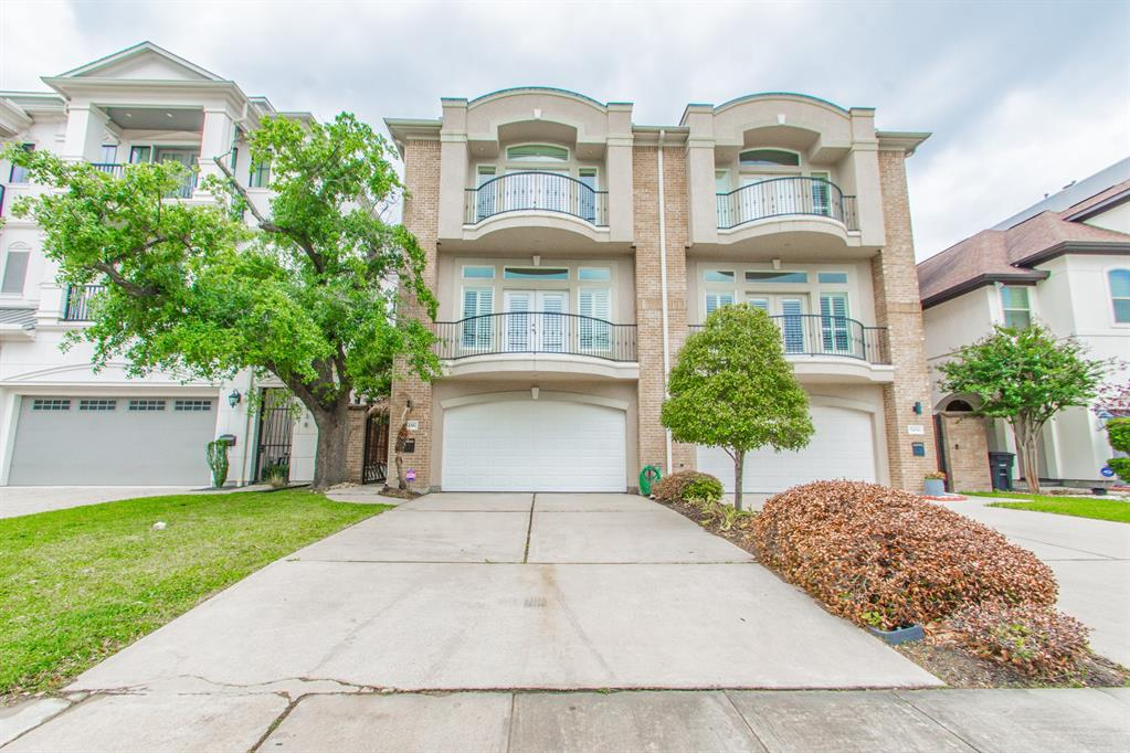 5436 Mcculloch Circle, Houston, Texas 77056, 3 Bedrooms Bedrooms, 6 Rooms Rooms,2 BathroomsBathrooms,Townhouse/condo,For Sale,Mcculloch,40894639
