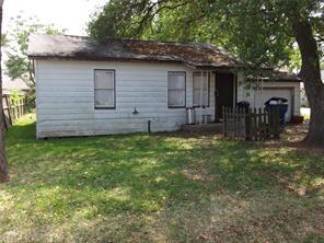 2607 31st Avenue N, Texas City, TX 77590
