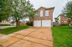 9103 Magnolia View, Houston TX 77099