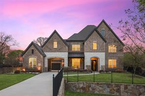 533 Heritage Oak Court, Coppell, TX 75019