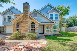 22819 Powell House, Katy, TX, 77449