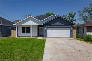 4129 Galesburg Street, Houston, TX 77051