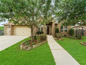 9022 Marsh Creek Court, Richmond, TX 77406