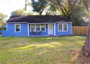 7216 Dixie, Houston TX 77087