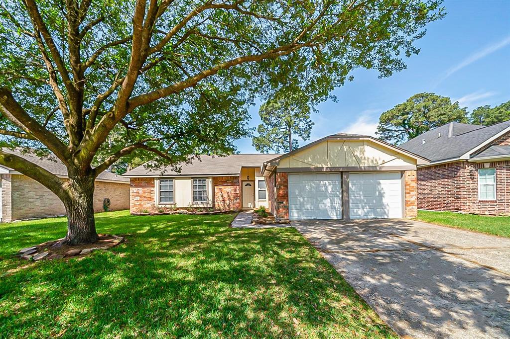 21403 Tangle Creek Lane, Spring, Texas 77388, 4 Bedrooms Bedrooms, 4 Rooms Rooms,2 BathroomsBathrooms,Single-family,For Sale,Tangle Creek,11699861