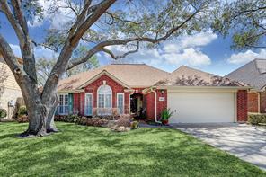 1424 Hudgens Avenue, Katy, TX 77493