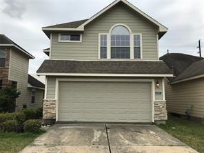 10911 Windfern Lakes Street, Houston, TX 77064