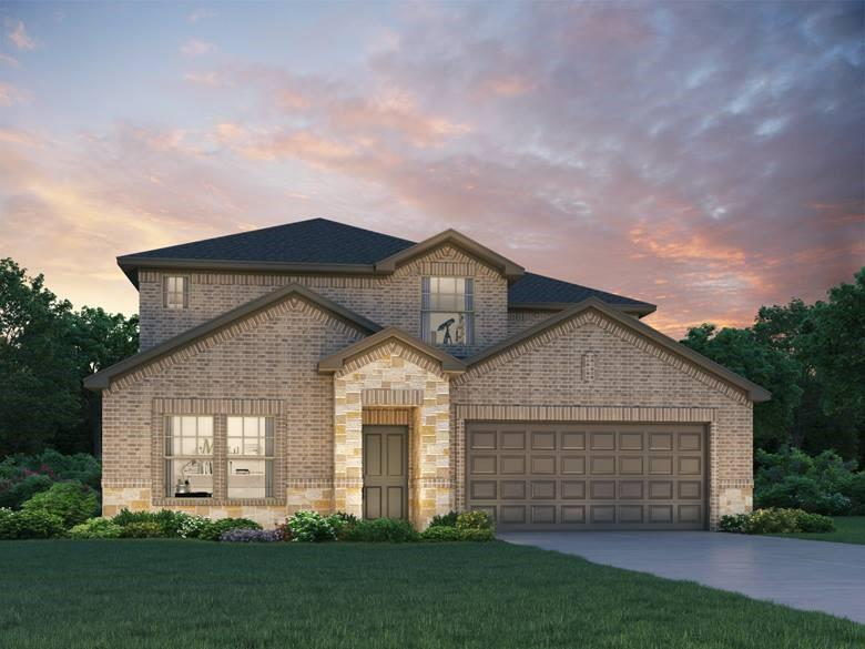 3208 Tranquility Drive, Texas City, TX 77591