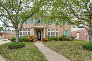 3014 High Castle Court, Houston, TX 77059