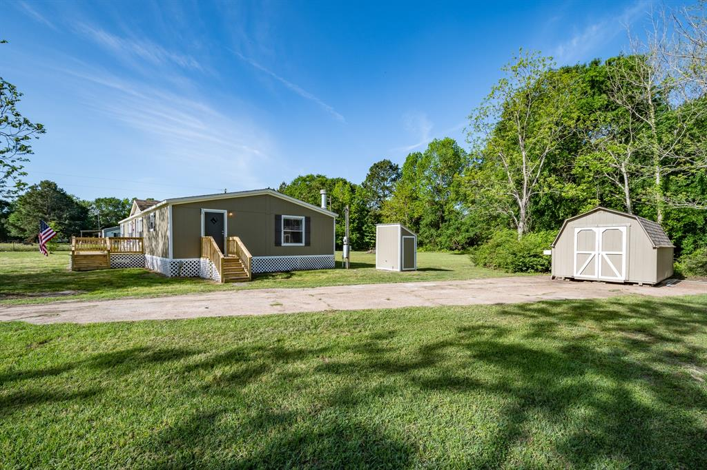 213 County Road 2313