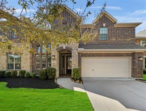 3426 Stone Springs, Katy, TX, 77494