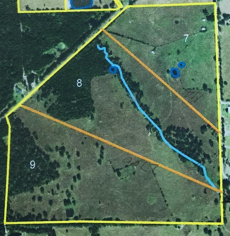 OWNER SAYS BRING OFFERS! CATTLE RANCH OR POSSIBLE DEVELOPMENT PROPERTY - LOCATION, LOCATION, LOCATION! Just 20 minutes from Lufkin. Buy all or part of 150 acres. A LOT OF POTENTIAL HERE! Property could be subdivided into smaller tracts for Horse Properties. Ranch fronts State Highway 94 with Sullivan Road bordering one side. Bahia Grass Pastures, 2 barns, working pen, rural community water, electricity available, 6 wire perimeter fencing (some new) with new 5 wire cross fencing. Divided into 3 pastures. Approximately 80 % open pastures with some marketable timber, wet weather creek and 5 ponds recently cleaned and deepened. One pond is spring fed. Several good home sites to build your new ranch house. 90 minutes from The Woodlands. Priced at $6,000 per acre. This is a super nice ranch! Just add livestock! Ag exemtion. Low taxes. GET READY FOR THE COUNTRY!