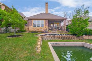 17923 Pecan Bayou Lane, Cypress, TX 77433