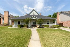 17814 Echobend Lane, Spring, TX 77379