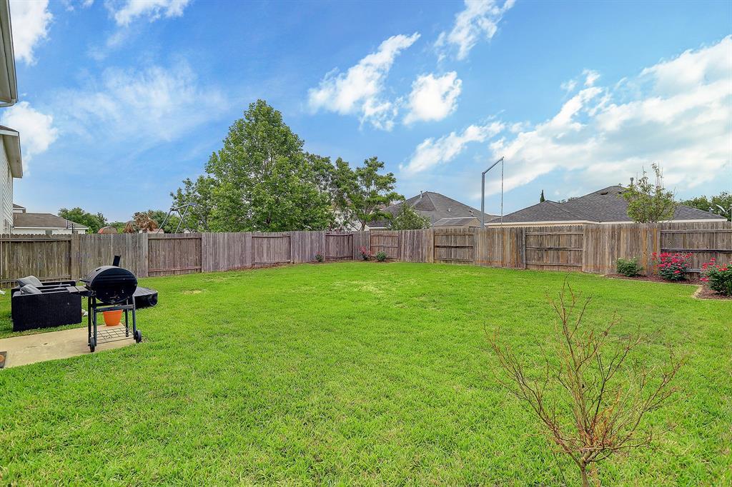 4514 Evergreen Meadow Court