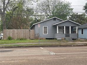 5101 Hardy Street, Houston, TX 77009