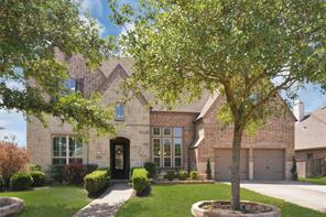20707 Winston Lake Drive, Richmond, TX 77406