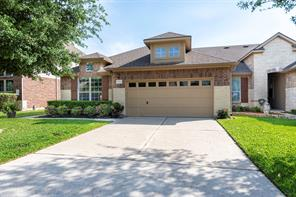 19614 Candlewood Oaks Lane, Spring, TX 77379