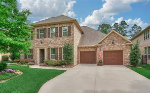 109 Chaparral Bend Drive, Montgomery, TX 77316