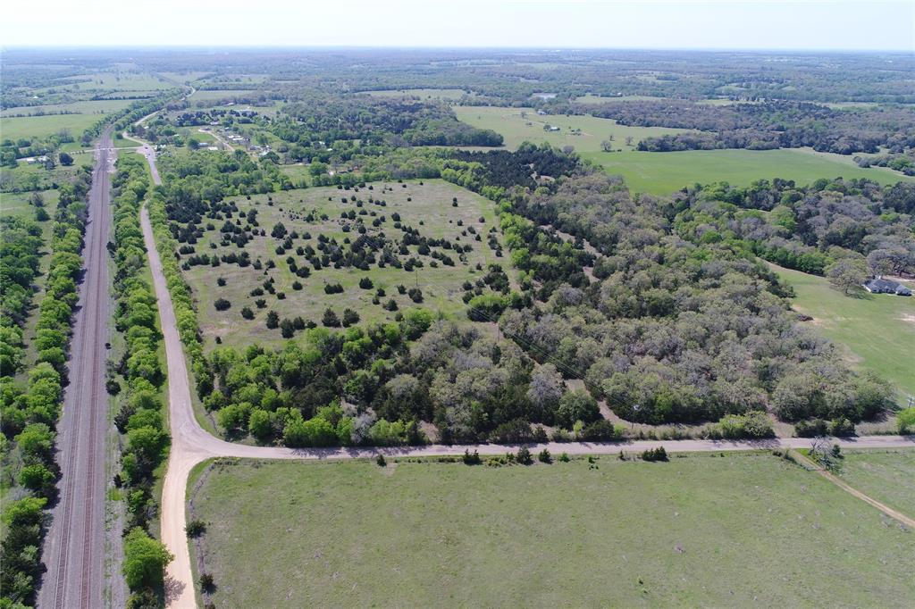 This 10 acre is Tract 4 in the new John Elsie Estates Subdivision has a ton of potential to be a beautiful homestead in the community of Chriesman, 7 miles north of the city limits of Caldwell and 40 mins to Bryan-College Station. Lightly restricted to protect your investment, no mobile homes allowed. Electric onsite and county water available at CR 308. Not in flood zone. Electric easement. No minerals. Ag Exemption.