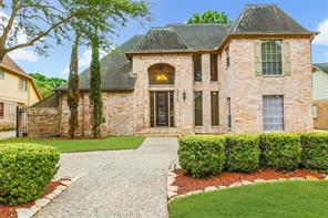 20623 Castle Bend Drive, Katy, TX 77450