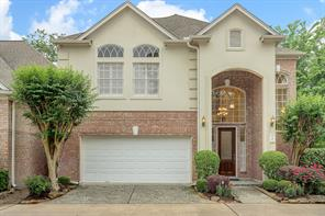 1302 Whispering Pines Drive, Houston, TX, 77055