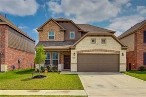 3042 Cheverny Drive, Katy, TX 77493