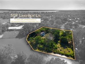 509 Lakeview, Somerville TX 77879
