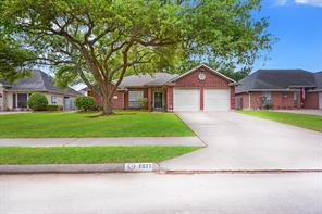 1511 Watts Avenue, Katy, TX 77493
