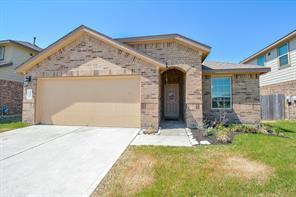 8206 Oakleaf Meadow, Rosharon, TX, 77583