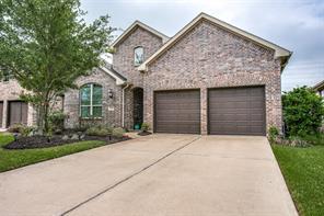 21103 Shelbyville Drive, Richmond, TX 77407
