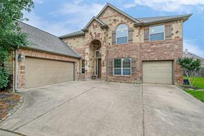 14707 Red Canary Court, Cypress, TX 77433