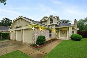 2215 Braesmeadow Lane, Sugar Land, TX 77479
