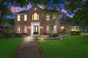5910 Elmwood Hill Lane, Kingwood, TX 77345