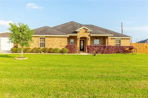 11207 Emily Ruth Drive, Needville, TX 77461