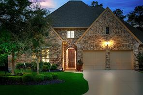 53 Sundown Ridge Place, The Woodlands, TX 77375