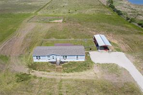 937 Poskey Road, Anahuac, TX 77514