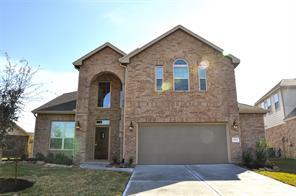 9403 Invergarry, Tomball, TX, 77375