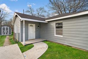 608 Kansas Street, Pasadena, TX 77506