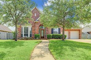 12703 Mossy Ledge Drive, Tomball, TX 77377