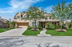 6706 Auburn Mills Drive, Spring, TX 77389