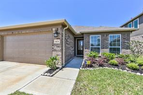 14731 Sycamore Side Way, Cypress, TX 77429