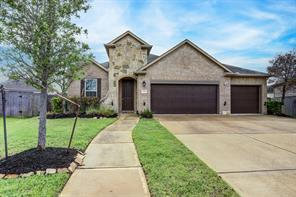 1907 Gianna Bella Court, Pearland, TX 77089