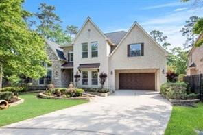 110 Player Oaks Place, Spring, TX 77382