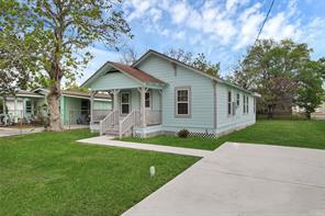 314 Cobb, Texas City TX 77591