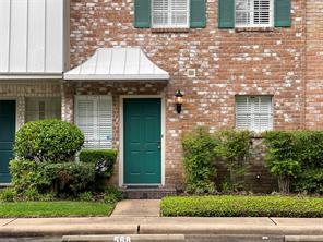 2236 S Piney Point Road #109, Houston, TX 77063