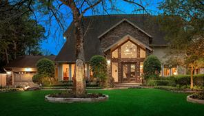 27 Golden Shadow Circle, The Woodlands, TX 77381