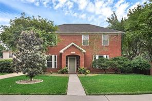 21327 Park Orchard Drive, Katy, TX 77450